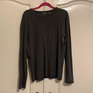 Men's XL grey sweater